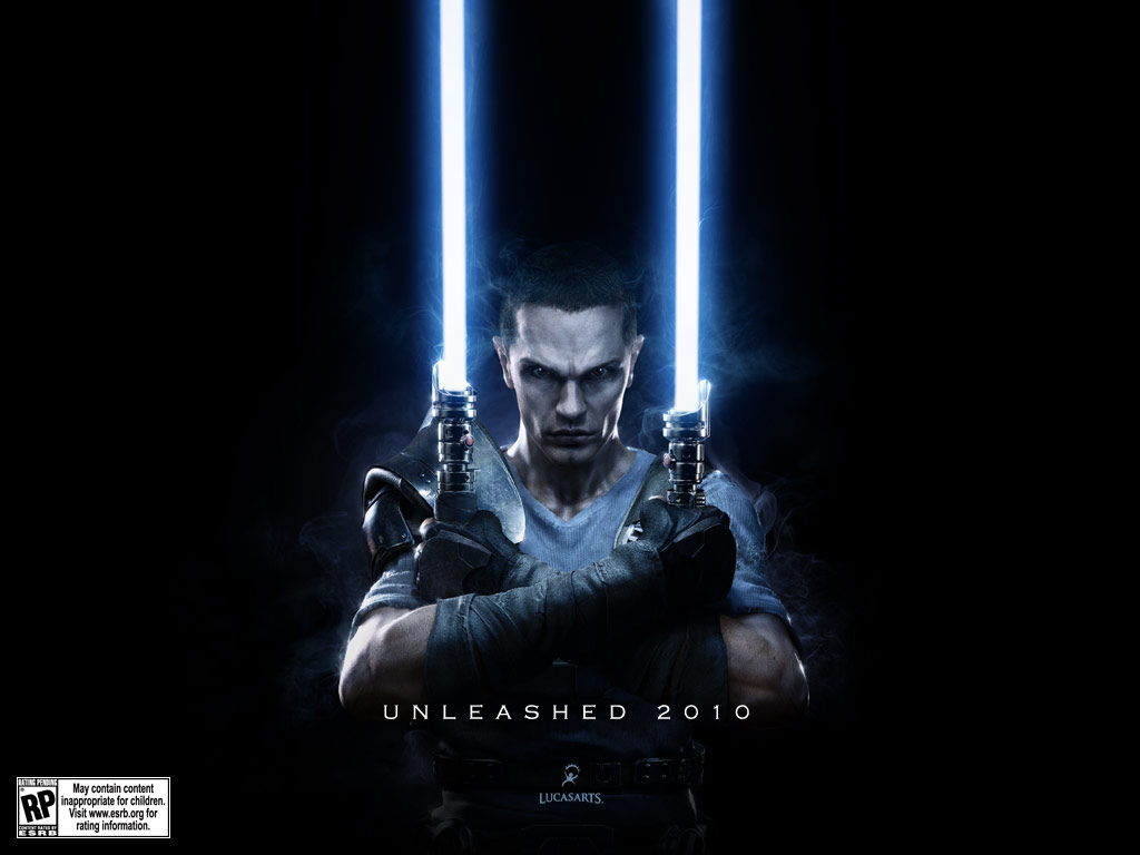 Starkiller Returns!